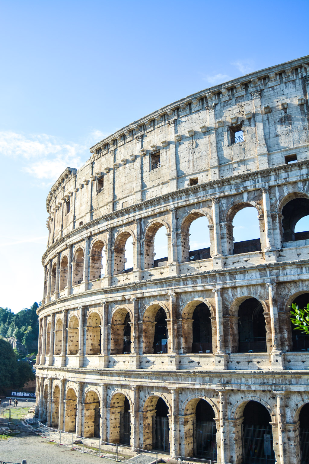 Best Way To See Colosseum Rome