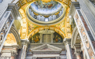 Visiting the Vatican with Walks of Italy
